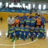 El Astur felicita a la Selección Asturiana Benjamín, Campeona de España 2014