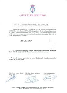 ACTA COMISION ELECTORAL 27-7-18 001