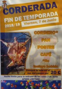 Corderada_2018_2019